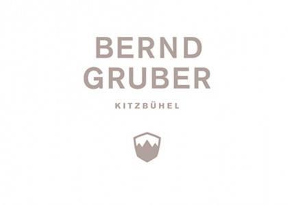 Bernd Gruber Logo