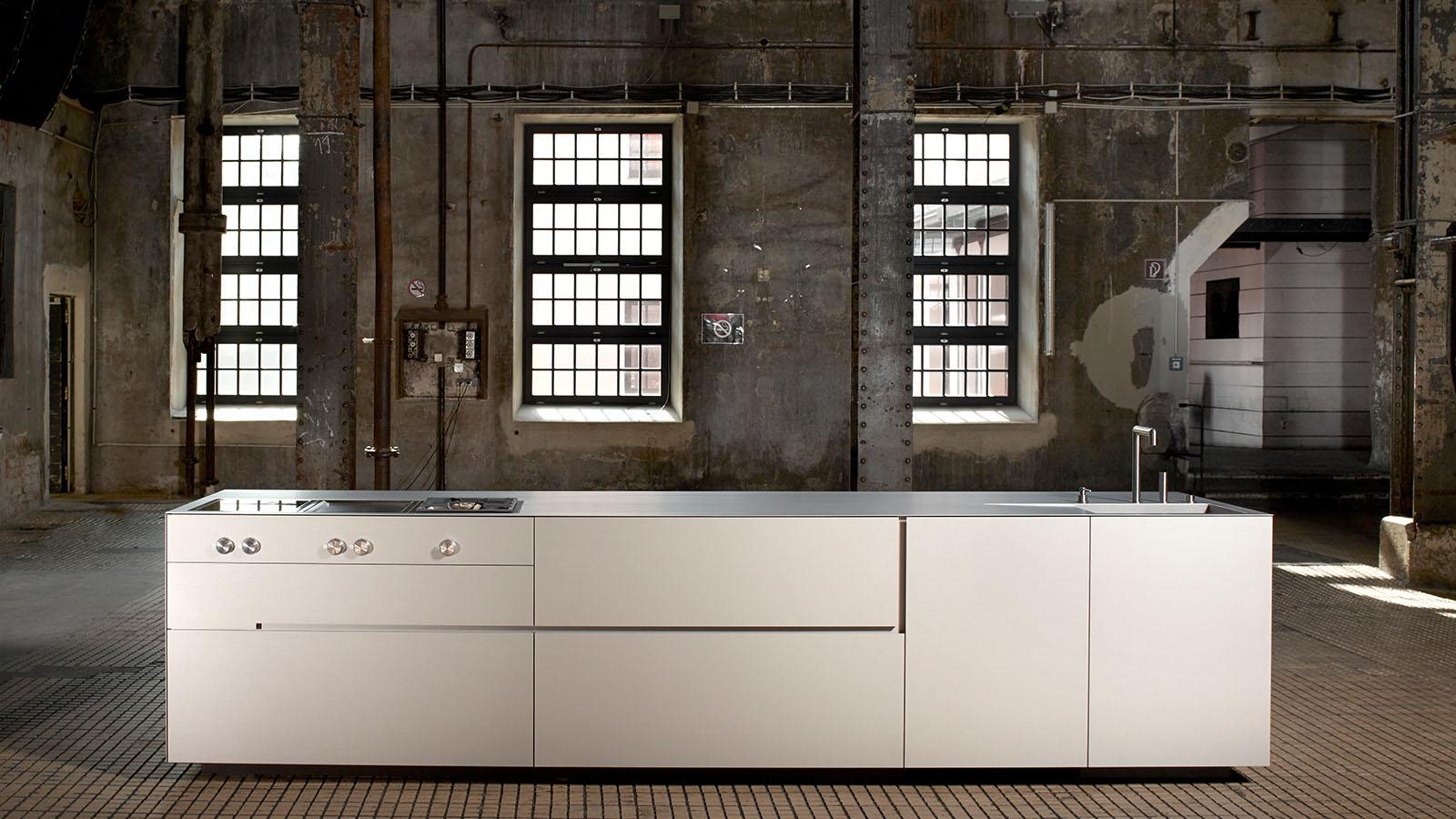Steininger Designers - Architektur, Interior Design, Küchen - Streifzug