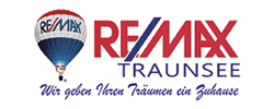 Logo Traunsee Immobilien GmbH