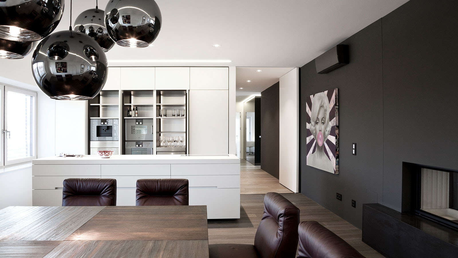 Outdoor Küche Steininger : Steininger designers architektur interior design küchen streifzug