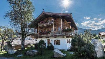 Kitzbühel Private Residences Martin Raffeiner