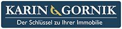 Logo Karin Gornik Immobilien GmbH