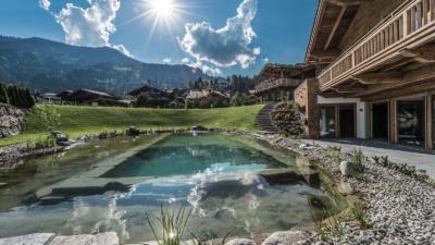Private Residences Kitzbühel - Martin Raffeiner