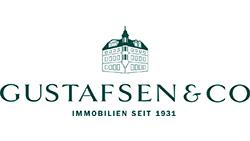 Gustafsen & Co. Immobilienges. mbH Logo - Gustafsen Immobilien