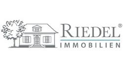 Logo Riedel Immobilien GmbH