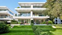 BKT Immobilien GmbH außen Garten