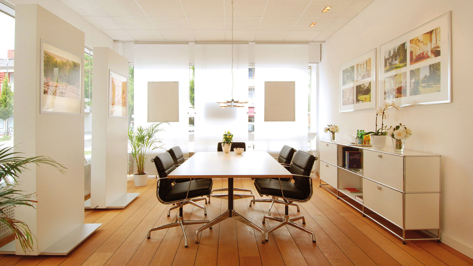 Riedel Immobilien GmbH Büro