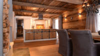 Friedl Living Interior - Wohnzimmer Küche