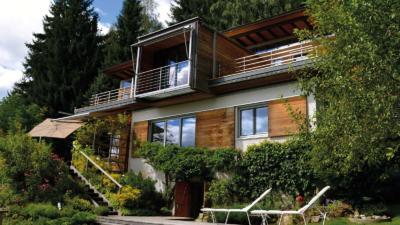 Bolesch Immobilien GmbH Garten Terasse