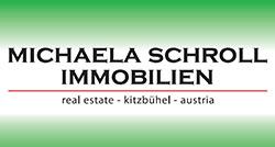 Logo Michaela Schroll Immobilien