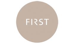 First Immobilien Logo