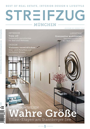 Streifzug Hamburg | Ausgabe 19 | Frühling 2017