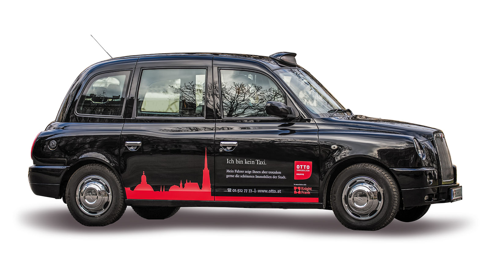 OTTO IMMOBILIEN GmbH Taxi