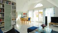 Rosemarie Baur Immobilien GmbH Wohnzimmer