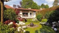 Rosemarie Baur Immobilien GmbH Garten