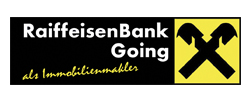 RaiffeisenBank Going Logo