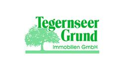 Logo Tegernseer Grund Immobilien GmbH