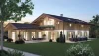 Tegernseer Grund Immobilien GmbH Garten