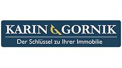 Karin Gornik Kitzbühel Logo