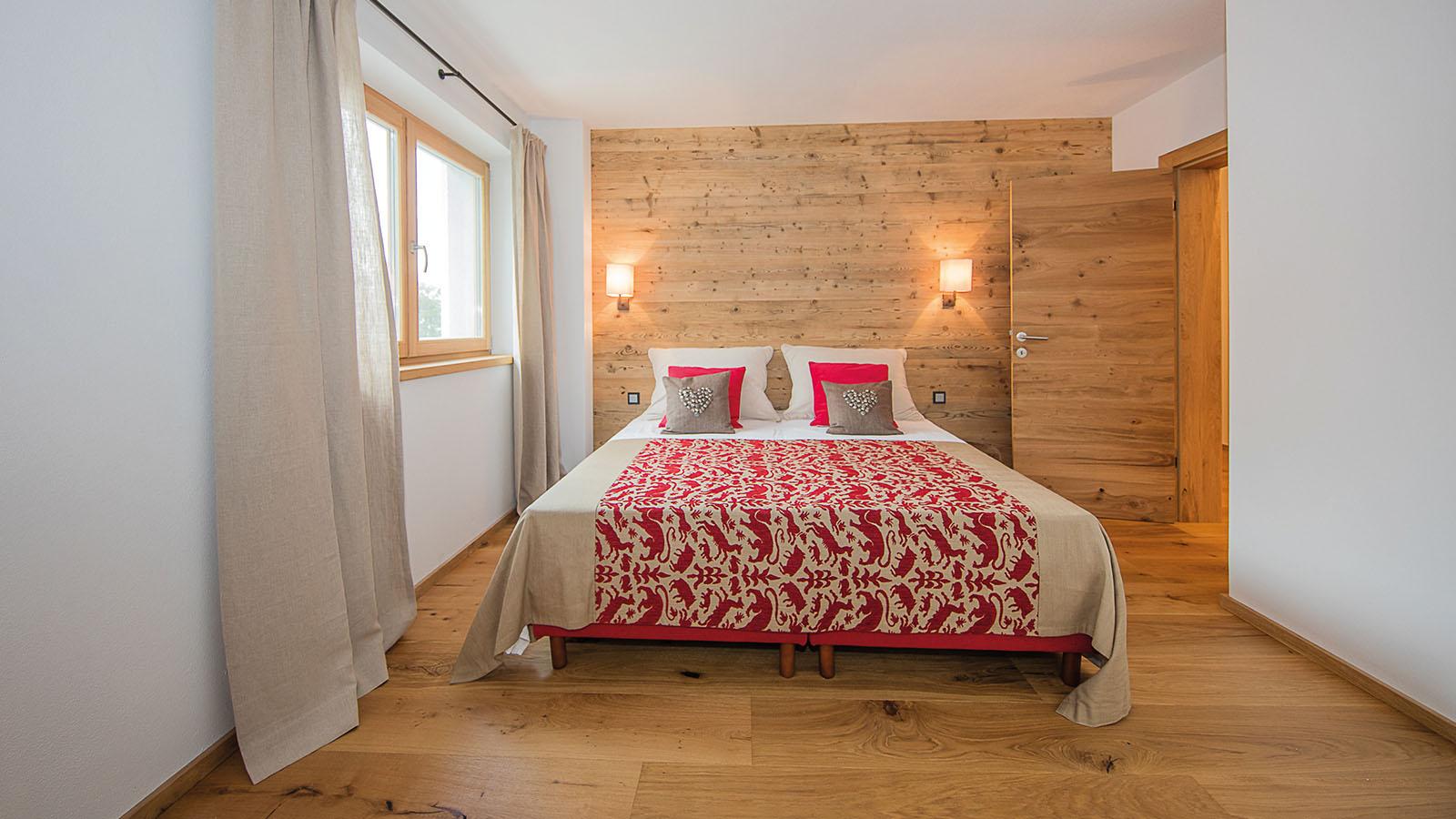 Franz Gobec KITZIMMO Schlafzimmer