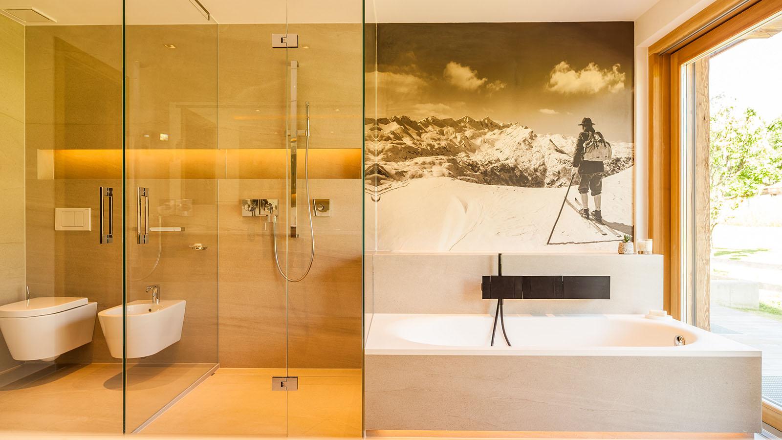 HAUSCHILD Installationen Bad Dusche