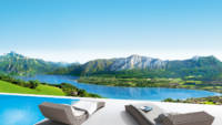 Uta Fleckenstein Panorama Pool