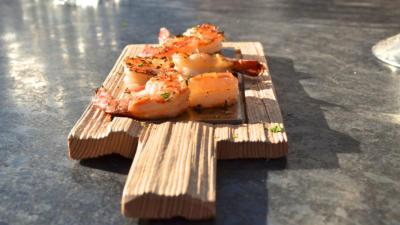 Sonnbühel Shrimps