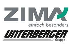 ZIMA Unterberger Logo