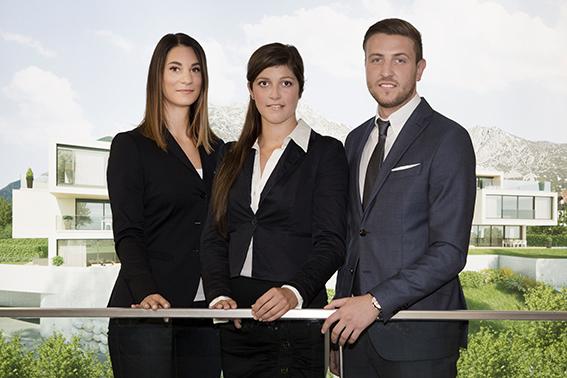 ZIMA Wohn- und Projektmanagement GmbH