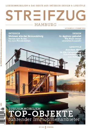 Cover Hamburg Sommer 2016