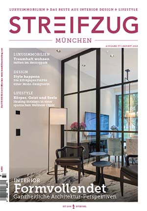 Cover München Herbst 2016
