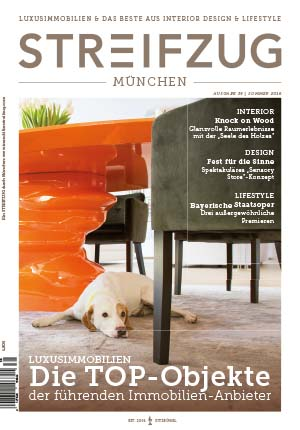 Cover München Sommer 2016