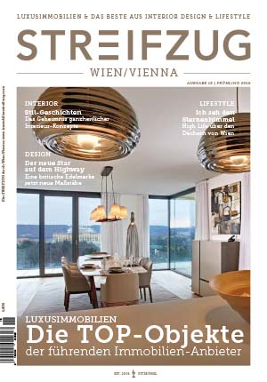Cover Wien Frühling 2016