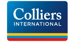 COLLIERS INTERNATIONAL IMMOBILIENMAKLER GMBH Logo