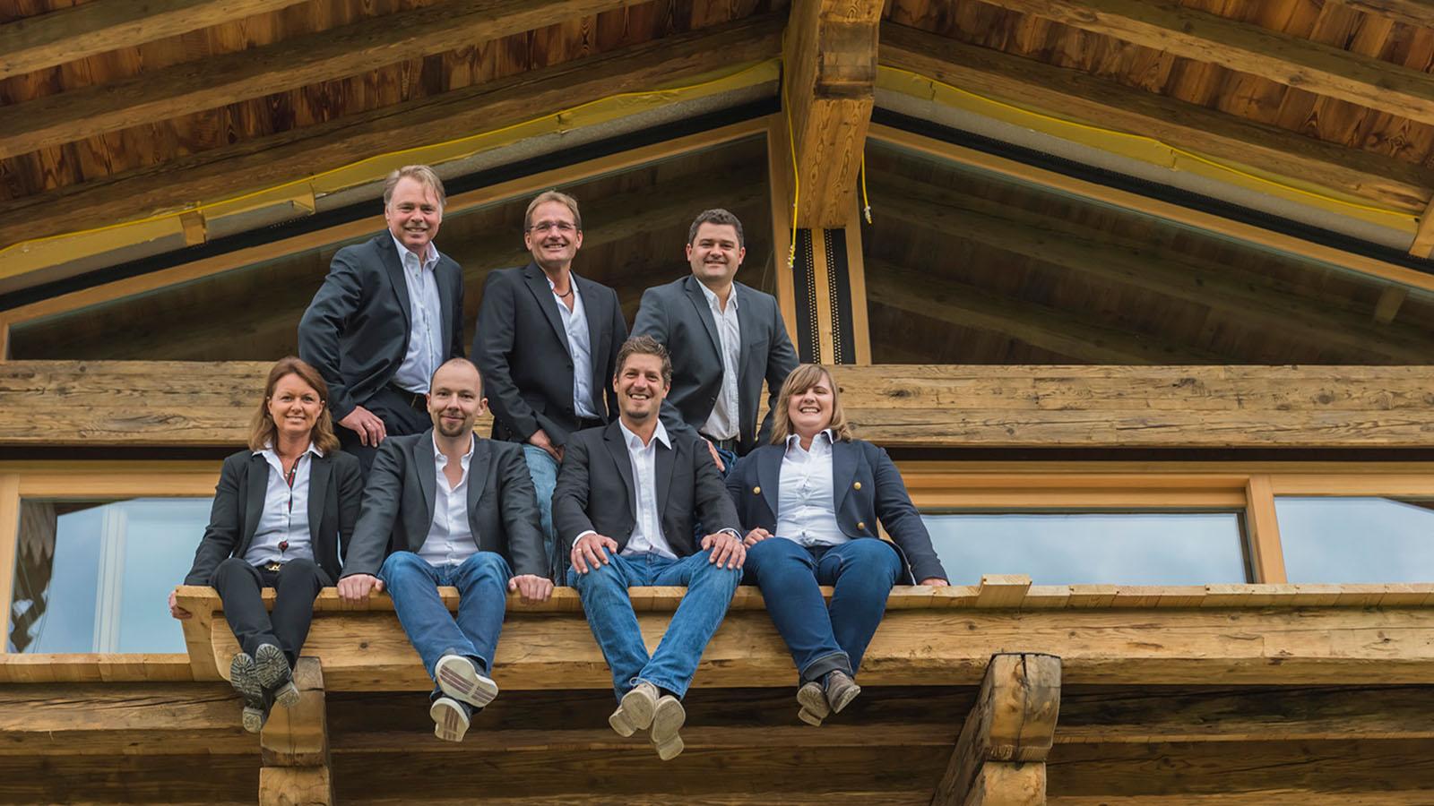 Team - Bau- und Planungsbüro Resch