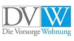 Logo Die Vorsorge Immobilienmakler und Bauträger GmbH