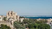 Immobilienmarkt Mallorca - Kathedrale von Palma