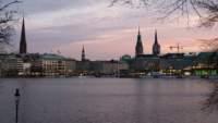 Immobilienmarkt Hamburg - pixabay.com