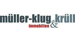 Logo Müller-Klug & Krüll Immobilien GmbH & Co. KG