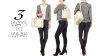 ANY DI GmbH - 3 ways to wear