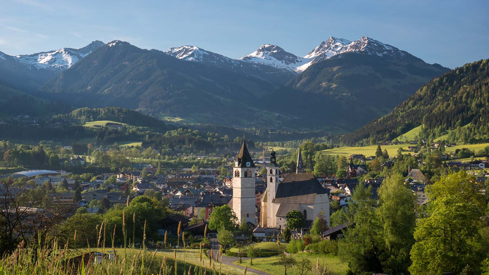 Ratgeber Baugrundstück Österreich Streifzug Media Kitzbühel
