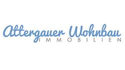 Logo Attergauer Wohnbau GmbH