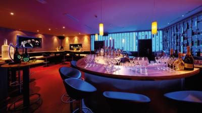 Chizzo Bar - Foto Paul Dahan