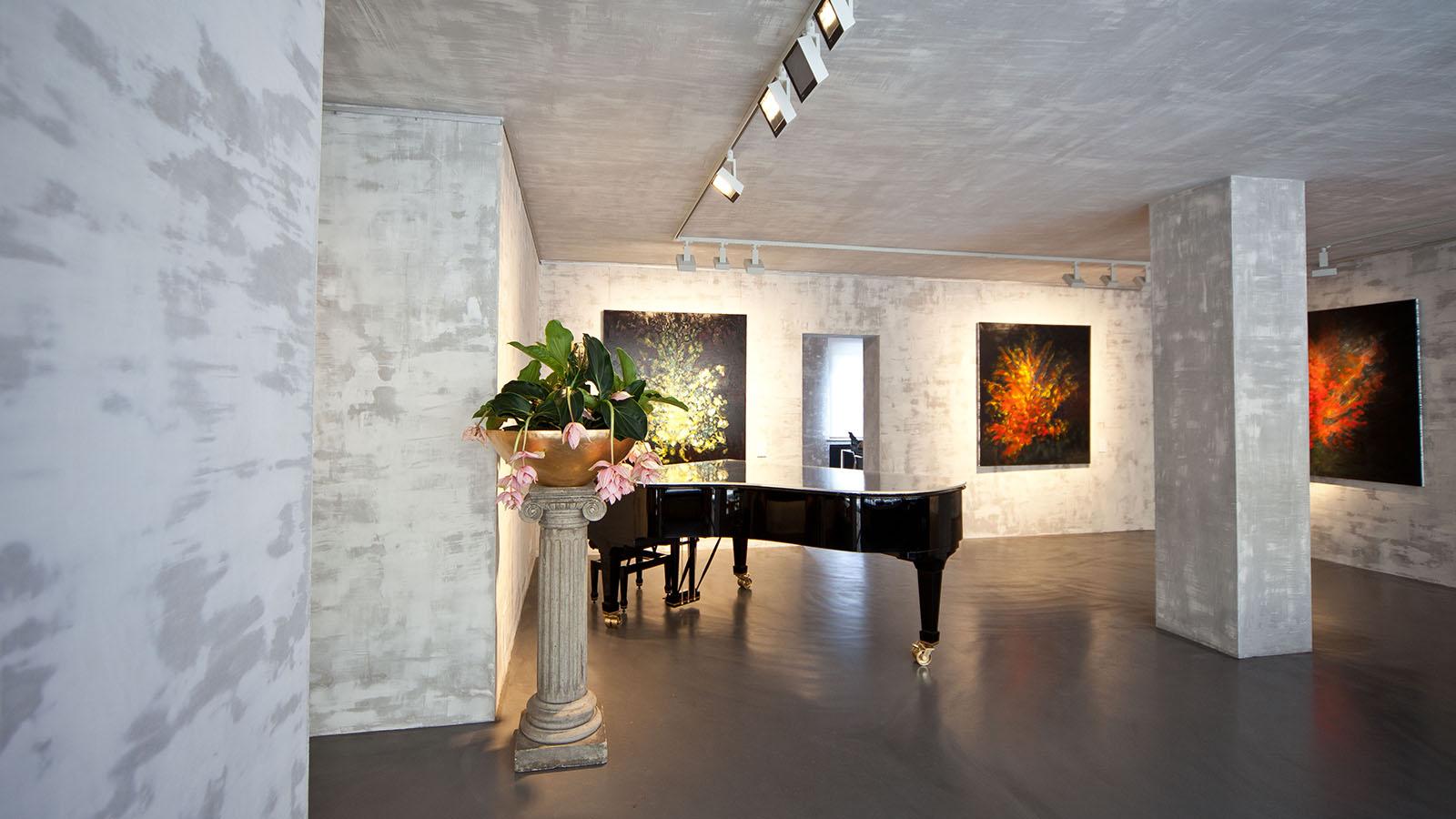 gestaltung von wanden. Black Bedroom Furniture Sets. Home Design Ideas