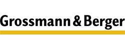 Logo Grossmann & Berger GmbH