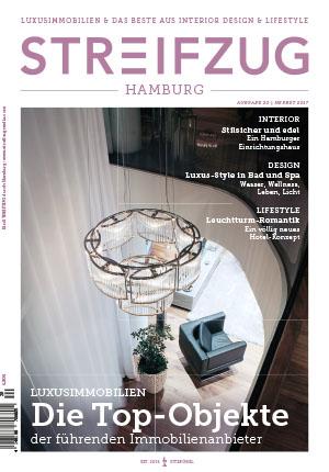 Streifzug Hamburg | Ausgabe 20 | Herbst 2017