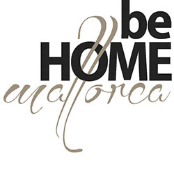 beHOME Mallorca Logo