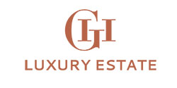 Logo GH LUXURY ESTATE