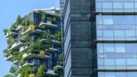 Das Projekt Bosco Verticale, Italien setzte Maßstäbe in Sachen Fassaden- und Dachbegrünung