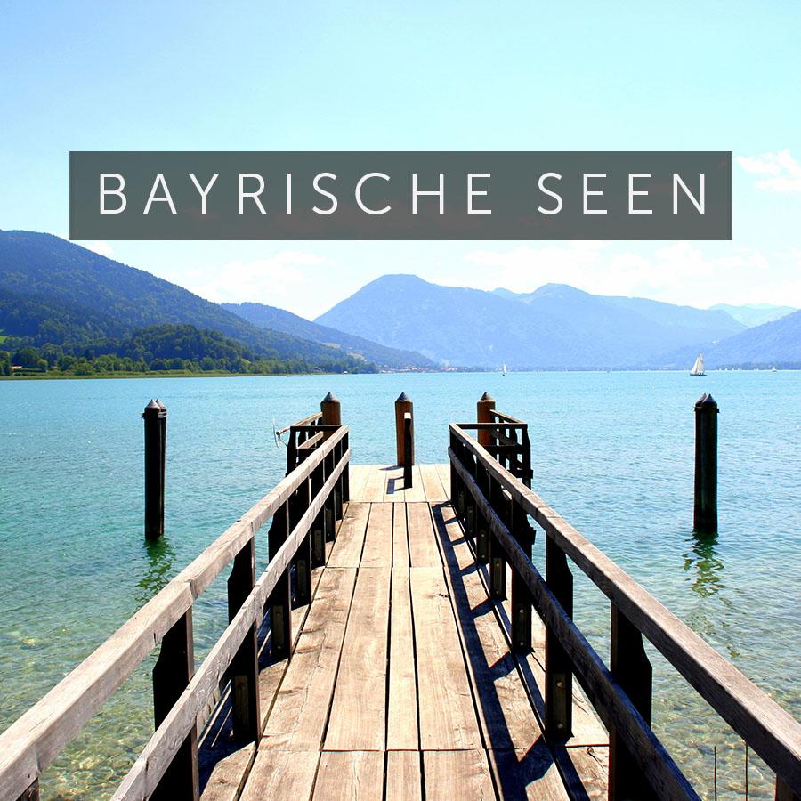 Luxusimmobilien Barische Seen - Bild: Fontanis – stock.adobe.com